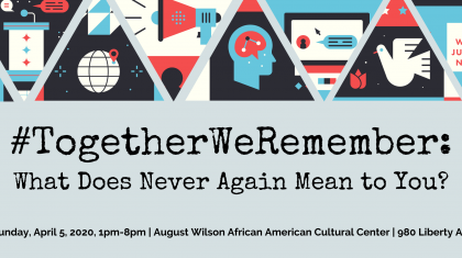 Copy of Copy of #TogetherWeRemember_ What Does Never Again Mean to You_ (5)